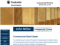 Details : John Miller Commercial Group