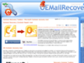 Details : Microsoft Outlook Recovery Toolbox