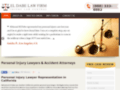 Details : California Personal Injury Lawyers & Accident Attorneys