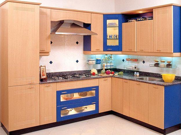 Details : Modular Kitchen Manufacturer Delhi & NCR, Modular Home Kitchen, Delhi Modular Kitchen - Creative Moduler Kitchens
